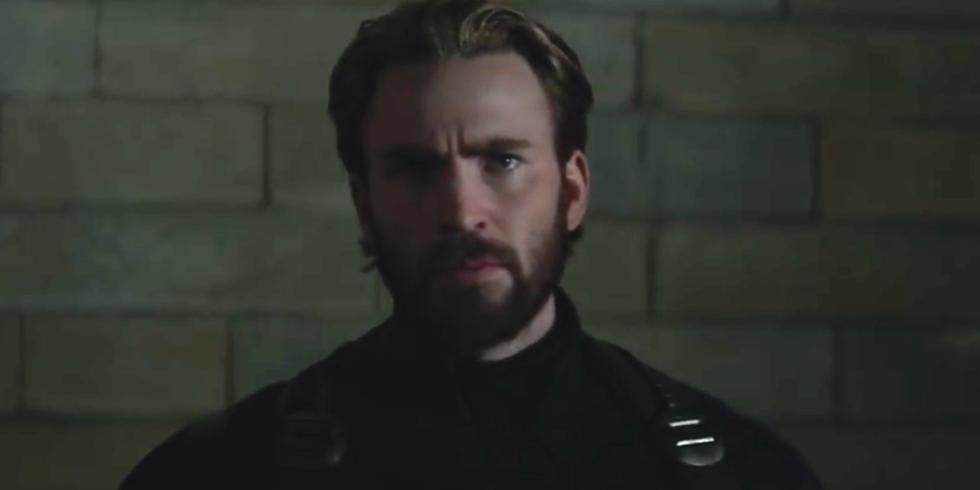 Steve rogers captain america actor dating