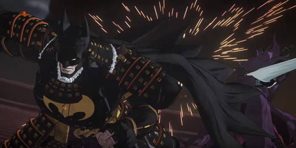 Image result for batman ninja