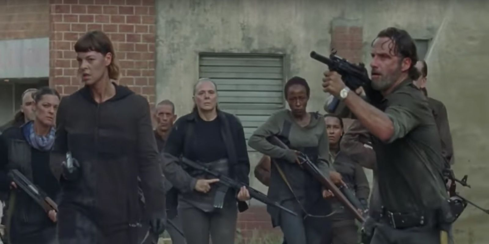 Heres When The Walking Dead Season 8 Will Return