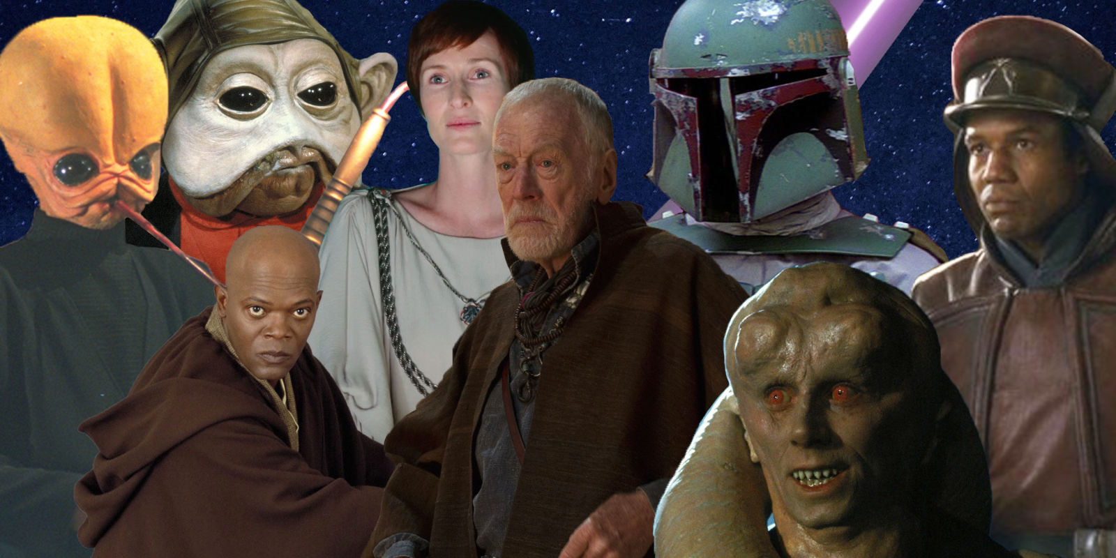 Star Wars character names we were expected to just *know*