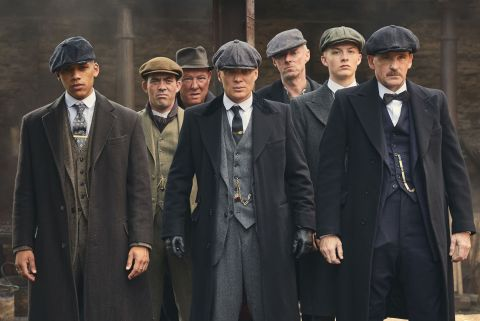 Peaky Blinders season 5: Release date, cast, plot and ...