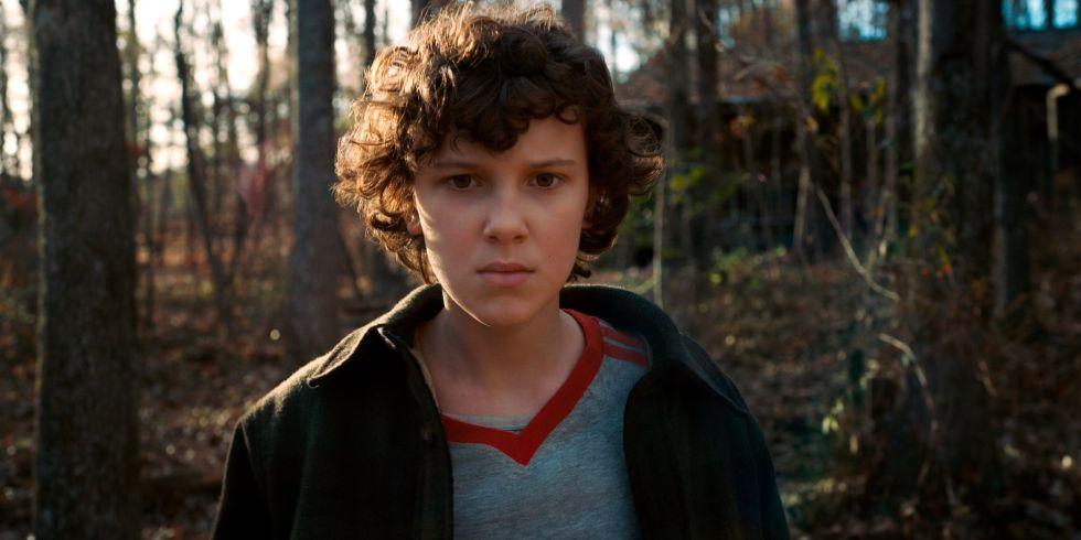 'Stranger Things' season 2: Eleven
