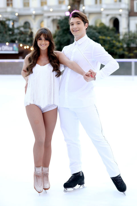 Pure Dancing with the Stars » PureDWTS Season 23, Week 3 ...