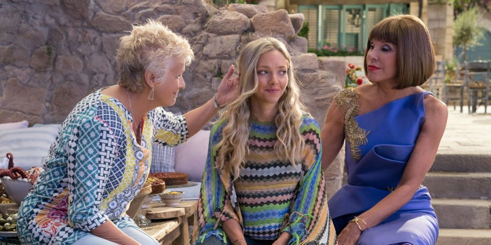 Mamma mia 2 cast trailer songs plot release date and everything universal pictures ccuart Image collections