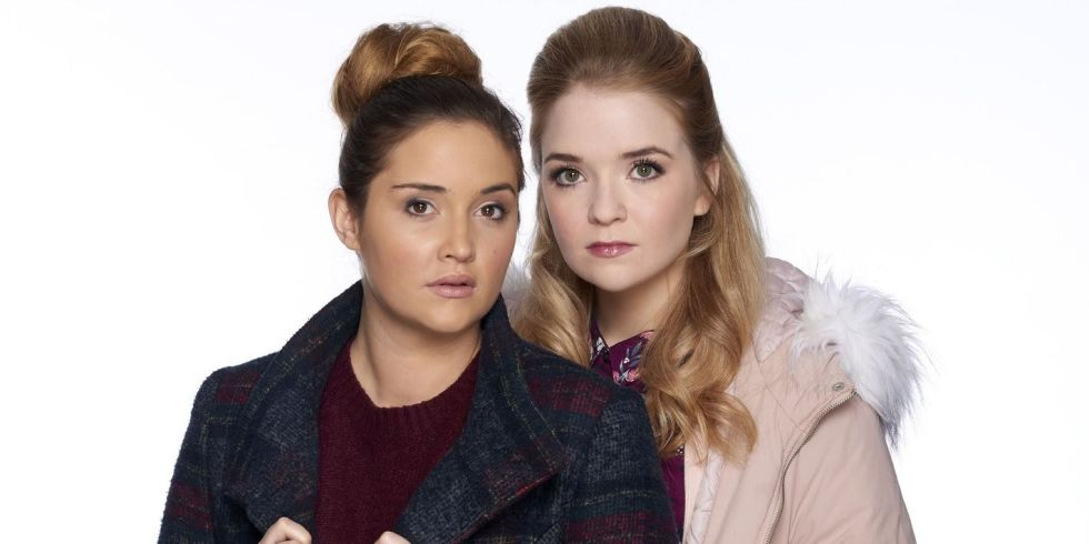 Are Lauren And Tyler From Eastenders Hookup In Valid Life