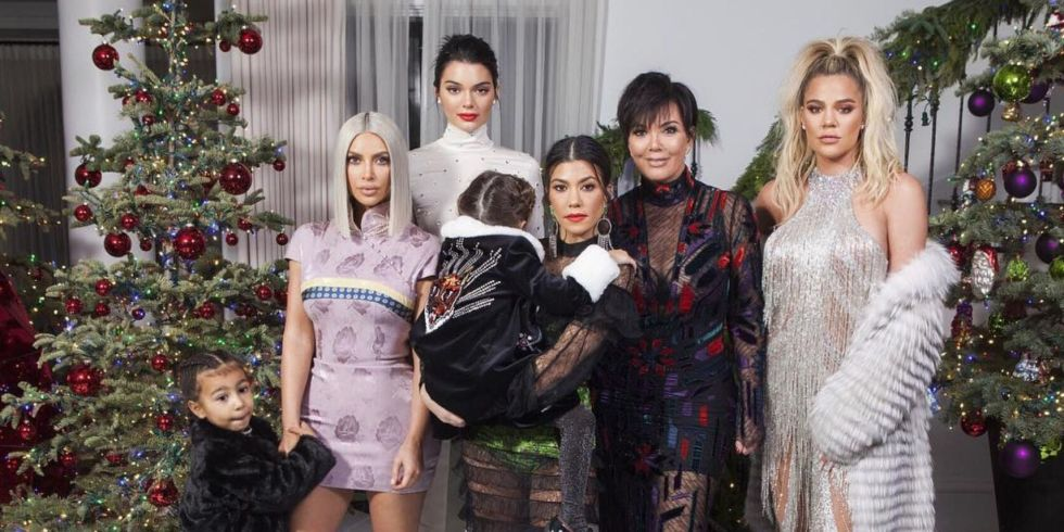 Keeping up with the Kardashians backstage secrets that make you ...
