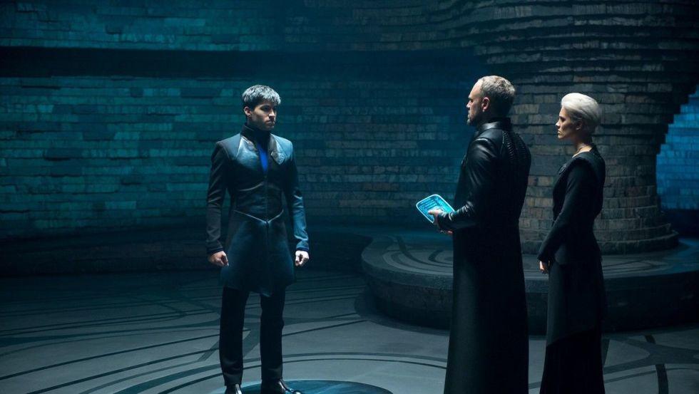 Superman Prequel Tv Series Krypton Finally Has A Us Premiere Date