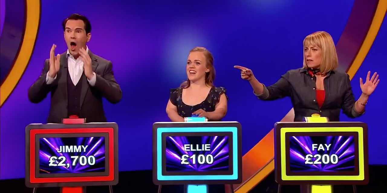 Celebrity Catchphrase - Watch episodes - ITV Hub