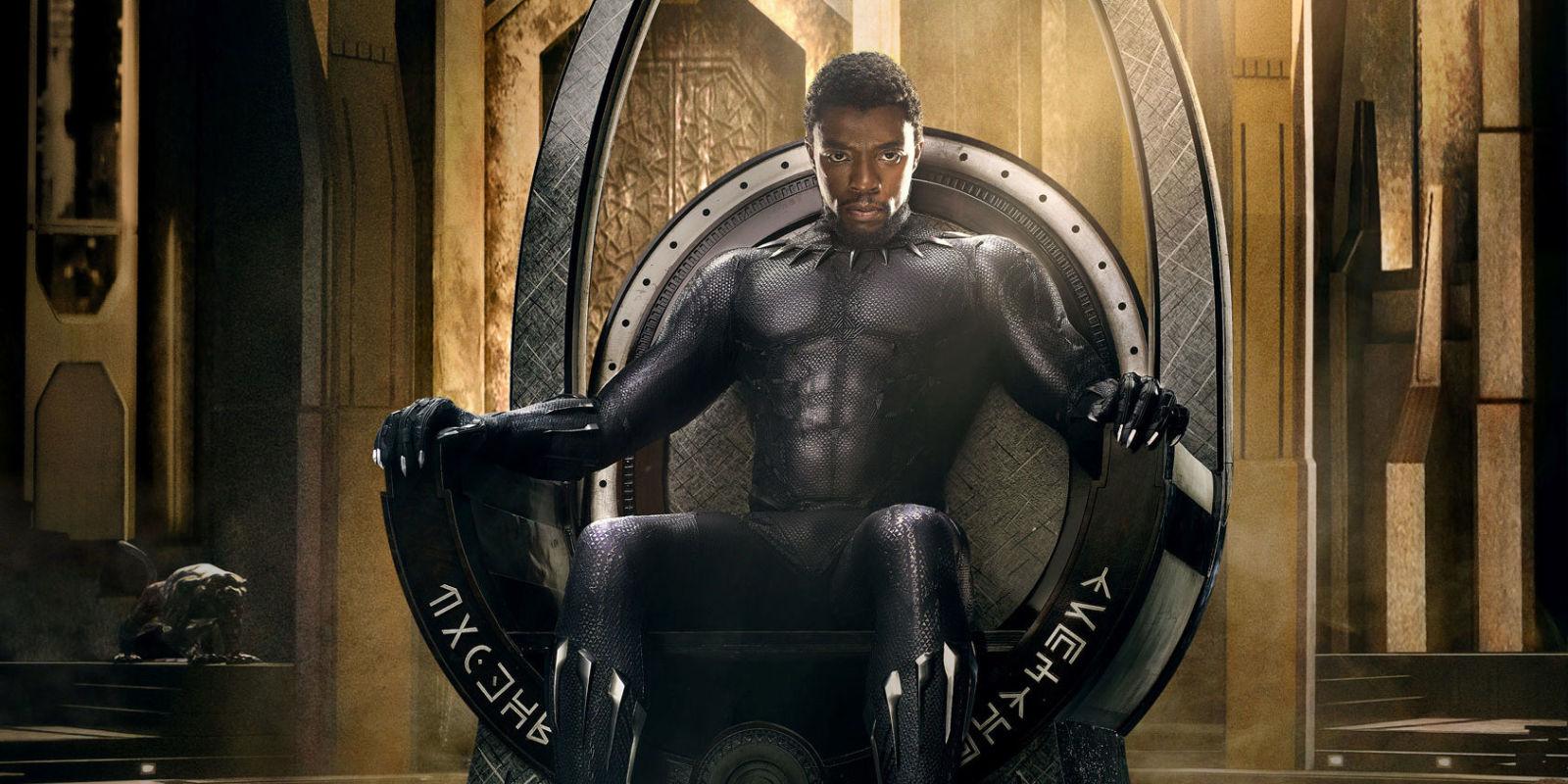 Black Panther film  Disney Wiki  FANDOM powered by Wikia
