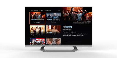 Now TV: how to watch the contract-free service