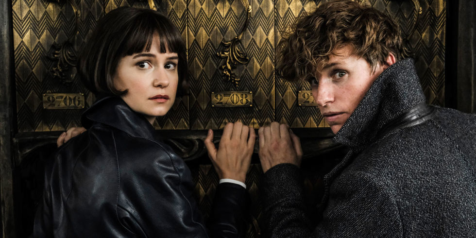 fantastic beasts the crimes of grindelwald cast release date plot
