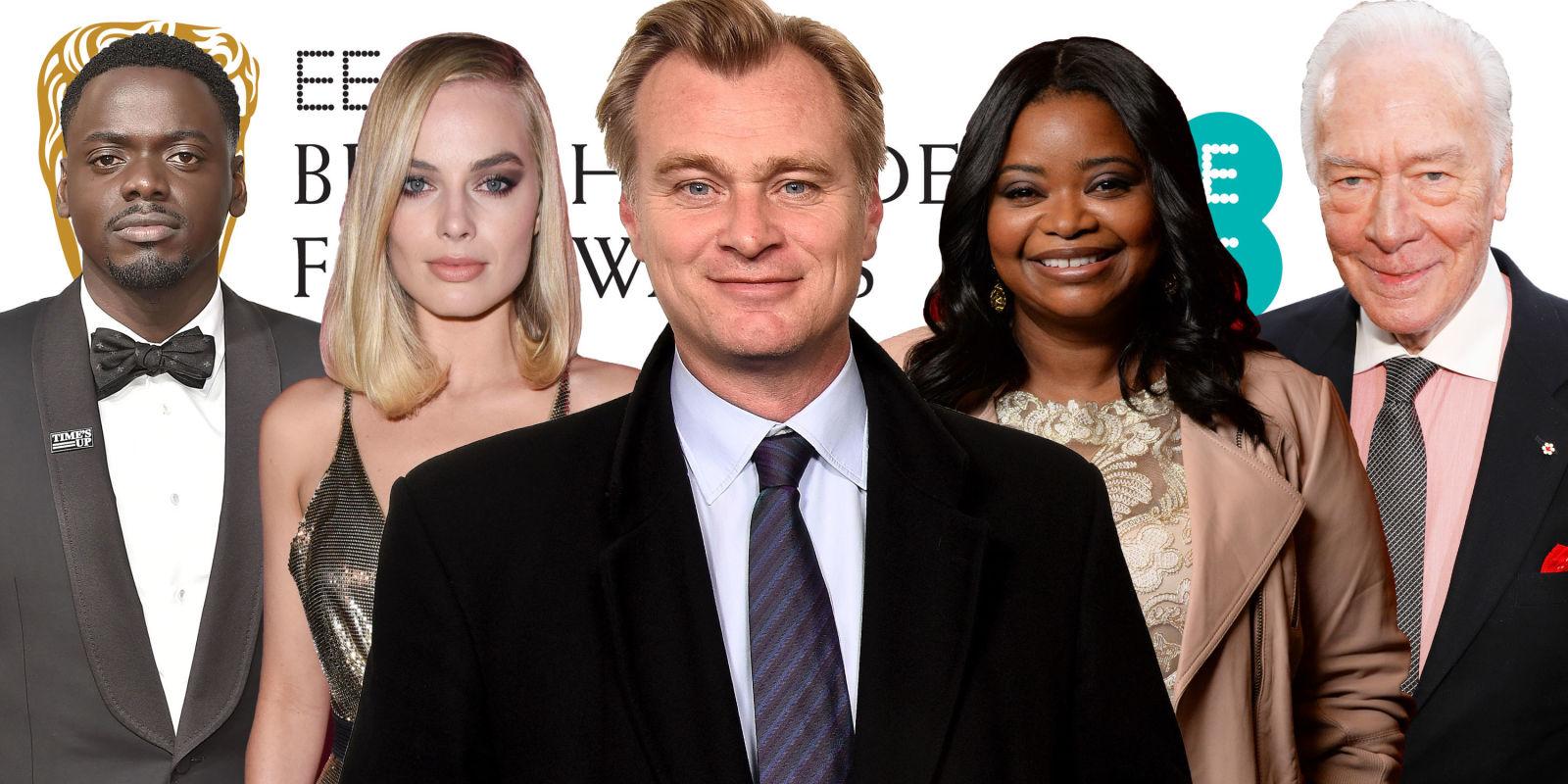 Bafta Awards: BAFTA Film Awards 2018 Winners List In Full