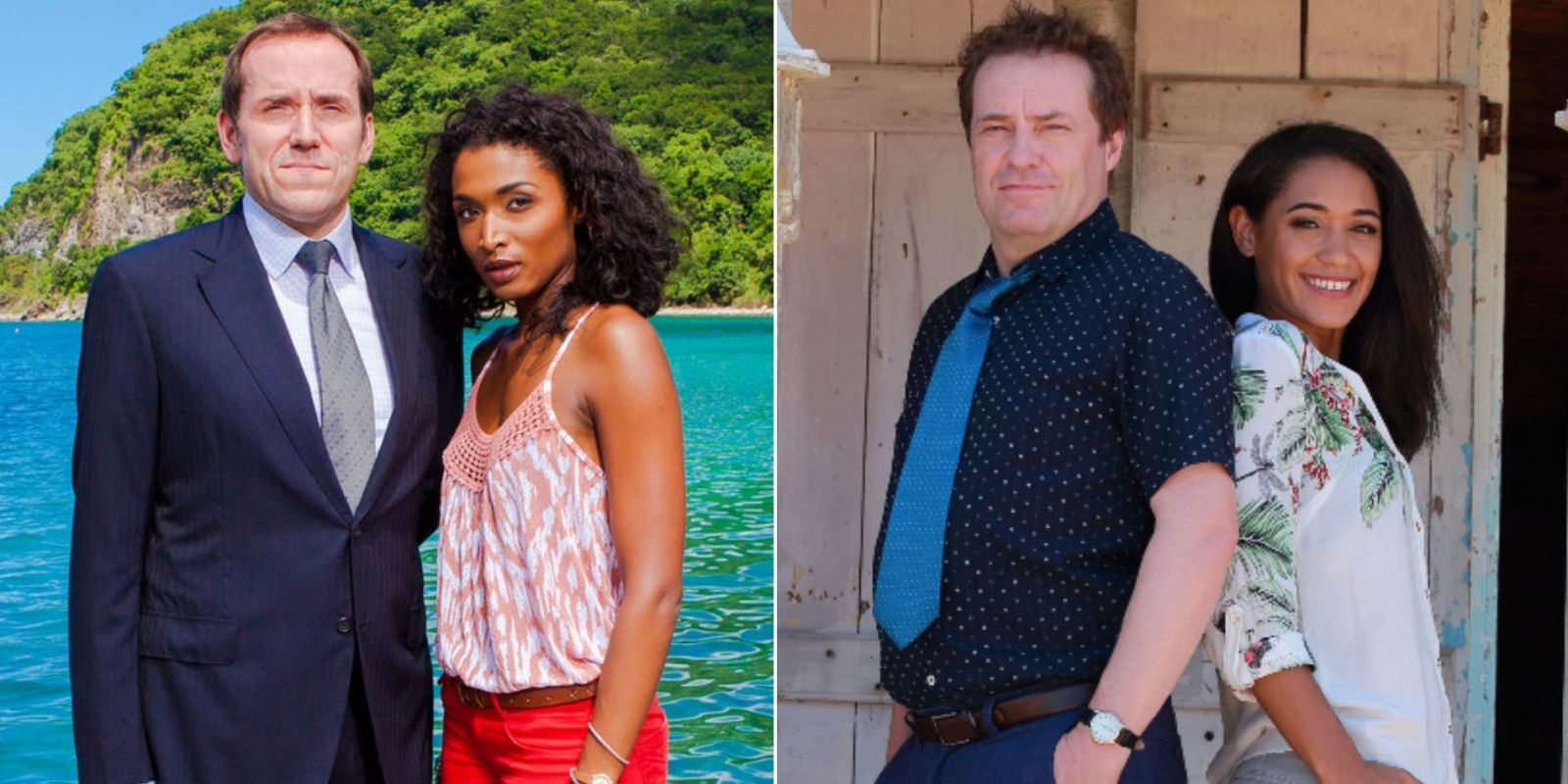 Death in Paradise: Why are we still so addicted to BBC One ...