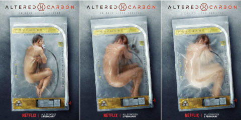 altered carbon book