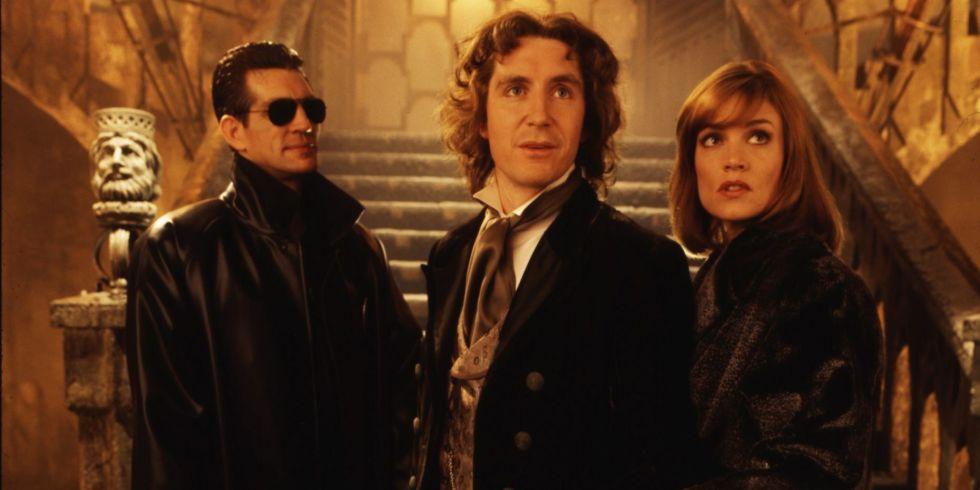 Resultado de imagen para doctor who movie