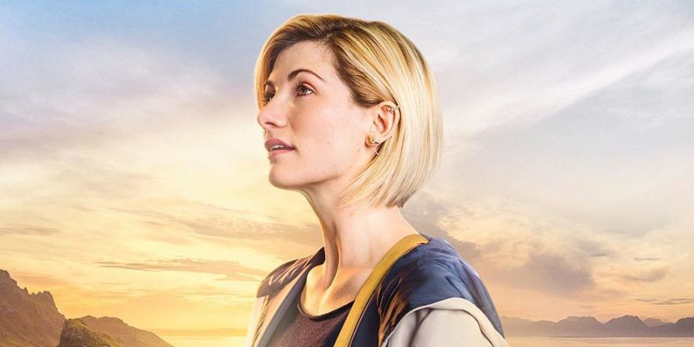 Doctor Who Star Jodie Whittaker Wants To See More Female Led