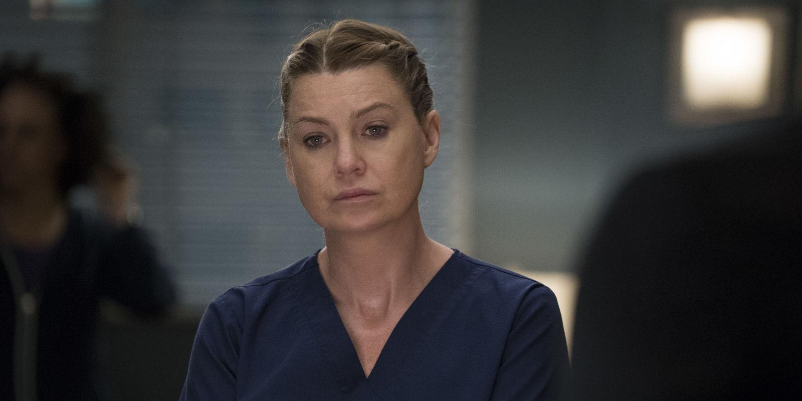 Grey\'s Anatomy star Ellen Pompeo hints at \