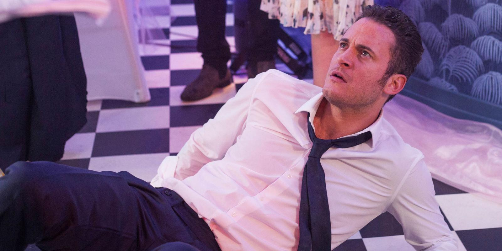 Hollyoaks spoilers – Luke and Mandy\'s huge wedding twist revealed