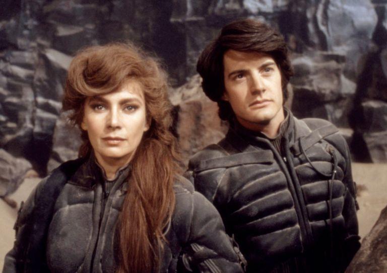 Dune film 1984