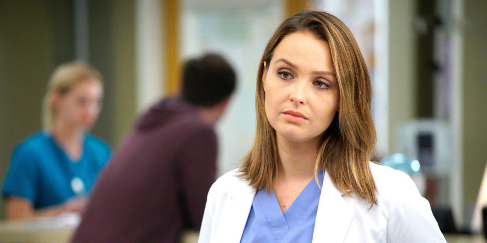 Grey\'s Anatomy star tells fans to expect \