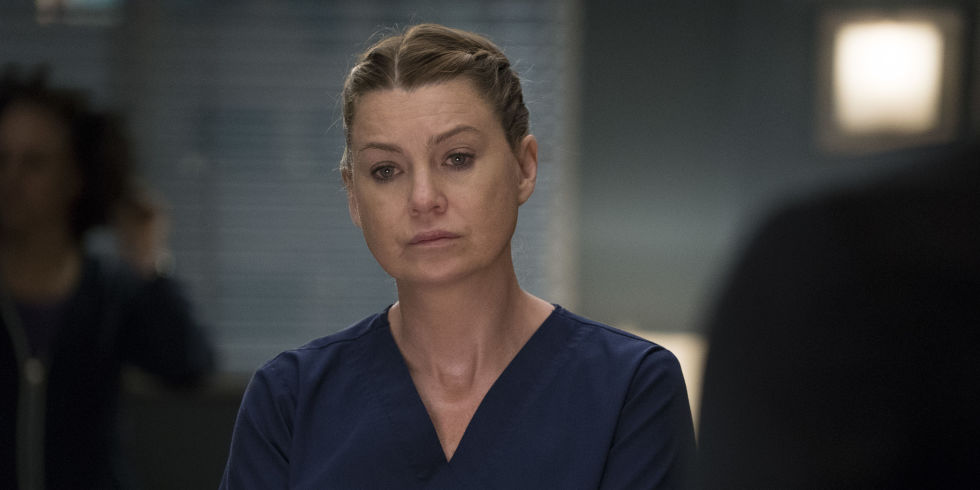 Grey\'s Anatomy\'s Ellen Pompeo hits back after outrage over co-stars ...
