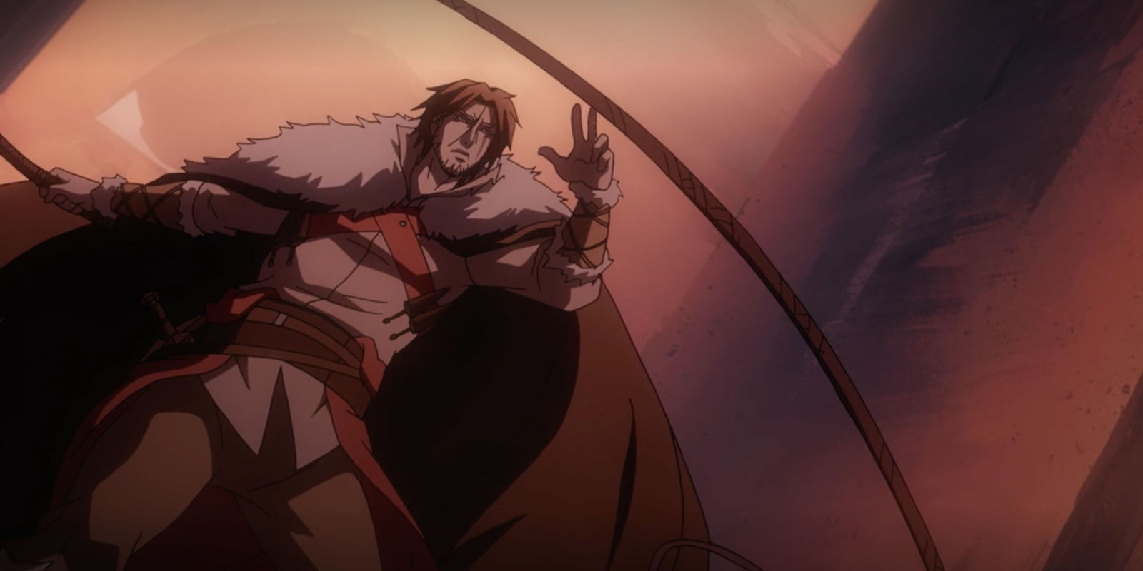 Castlevania Season 2 Netflix Release Date Cast Plot And Everything