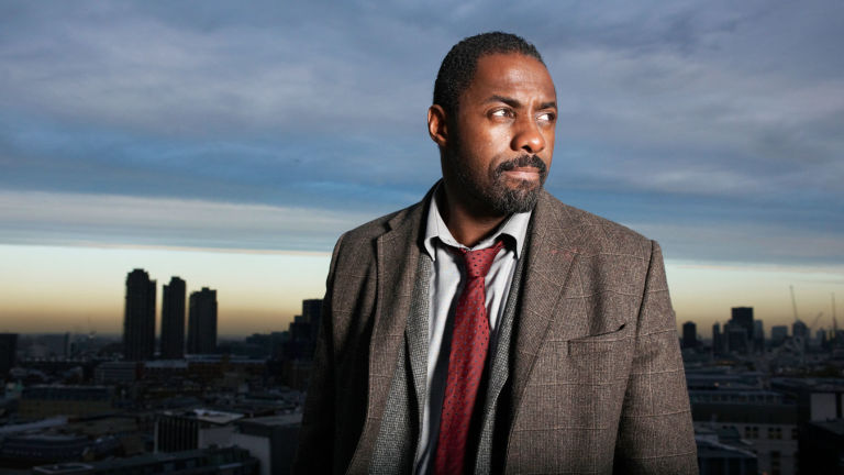 Idris Elba to star in Netflix comedy Turn Up Charlie
