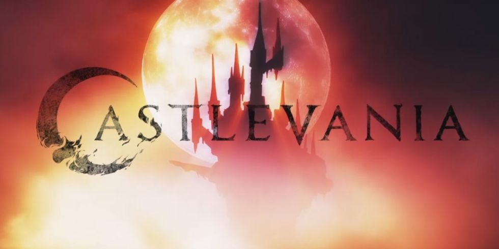 Netflix Drops The First Trailer For Animated Castlevania Series