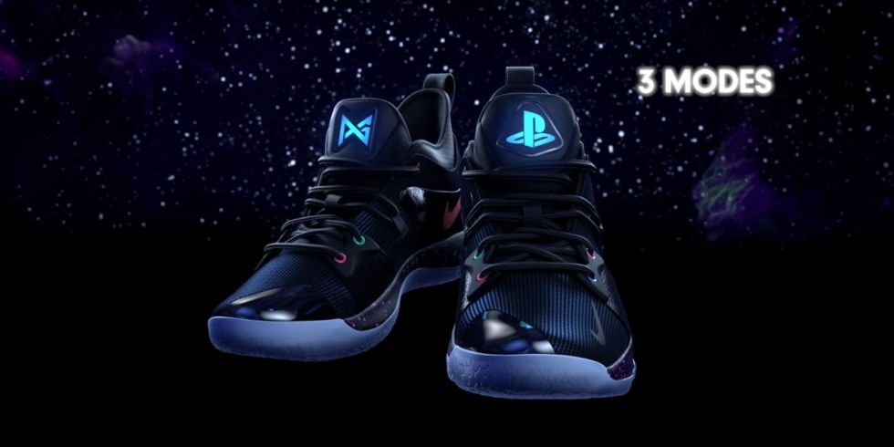Nike Exactamente Es Playstation Formadores Son Exactamente Nike Lo Que Cada Jugador Necesita 842560