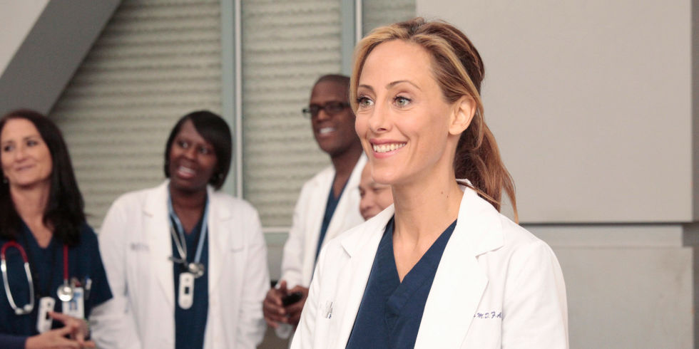 Grey\'s Anatomy to bring back another major character