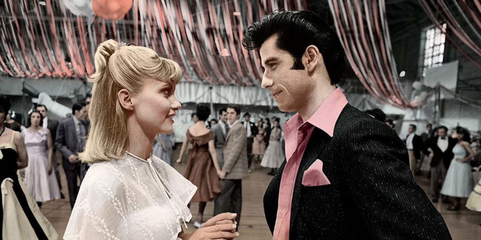 John Travolta responds to odd fan theory that Sandy died in Grease