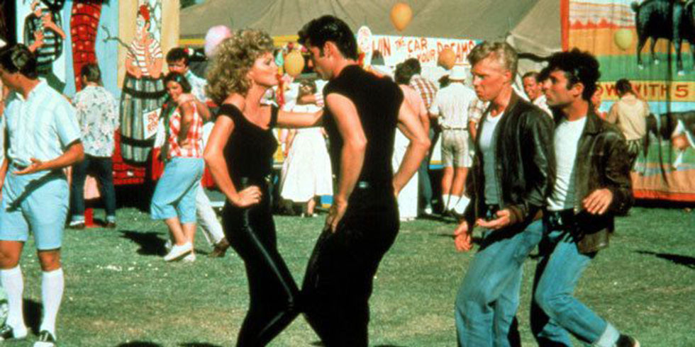 Strictly Come Dancing Star Karen Hardy Is Hosting A Grease Themed