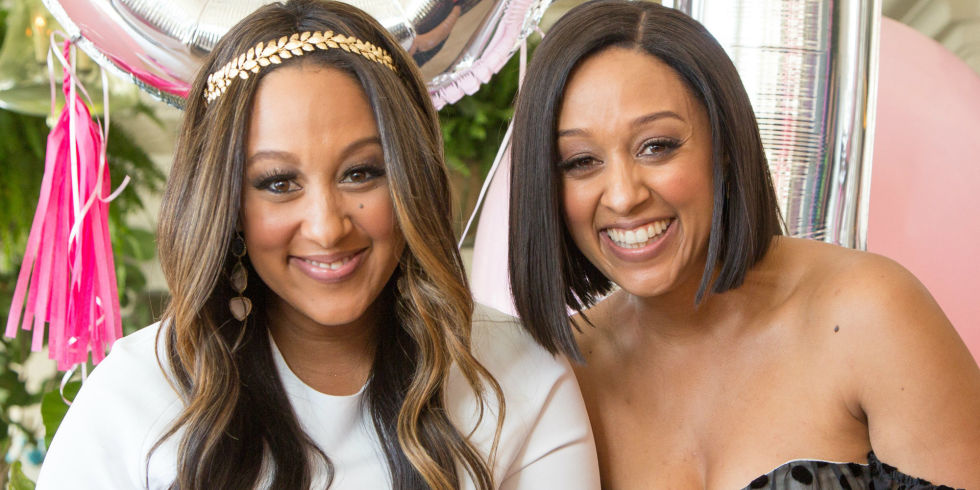 Sister Sister Reboot Has Everything In Place According To Tia Mowry