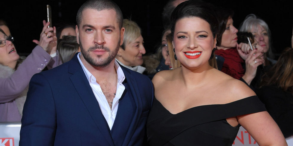 Coronation Streets Shayne Ward And Sophie Austin Reveal The Secrets
