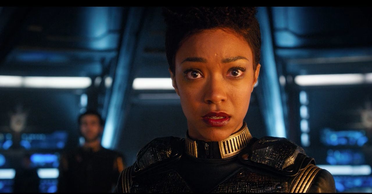 Should we be worried about Star Trek: Discovery s2?