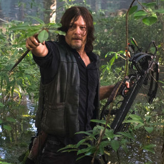 The walking dead season 8 cast news reviews air dates and more daryl dixon played by norman reedus the walking dead season 8 voltagebd Gallery