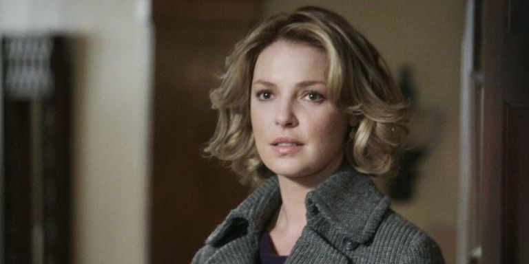 Katherine Heigl weighs in on the fate of Grey\'s Anatomy\'s Izzie
