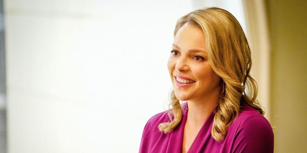 Grey\'s Anatomy star Katherine Heigl joins Suits season 8