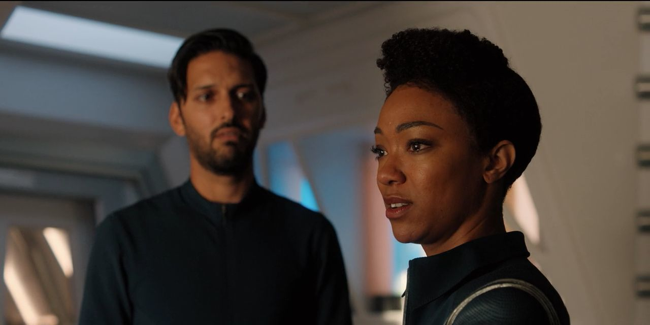 star trek discovery season 2 release date cast klingon theory and everything you need to know - When Does Star Trek Discovery Resume