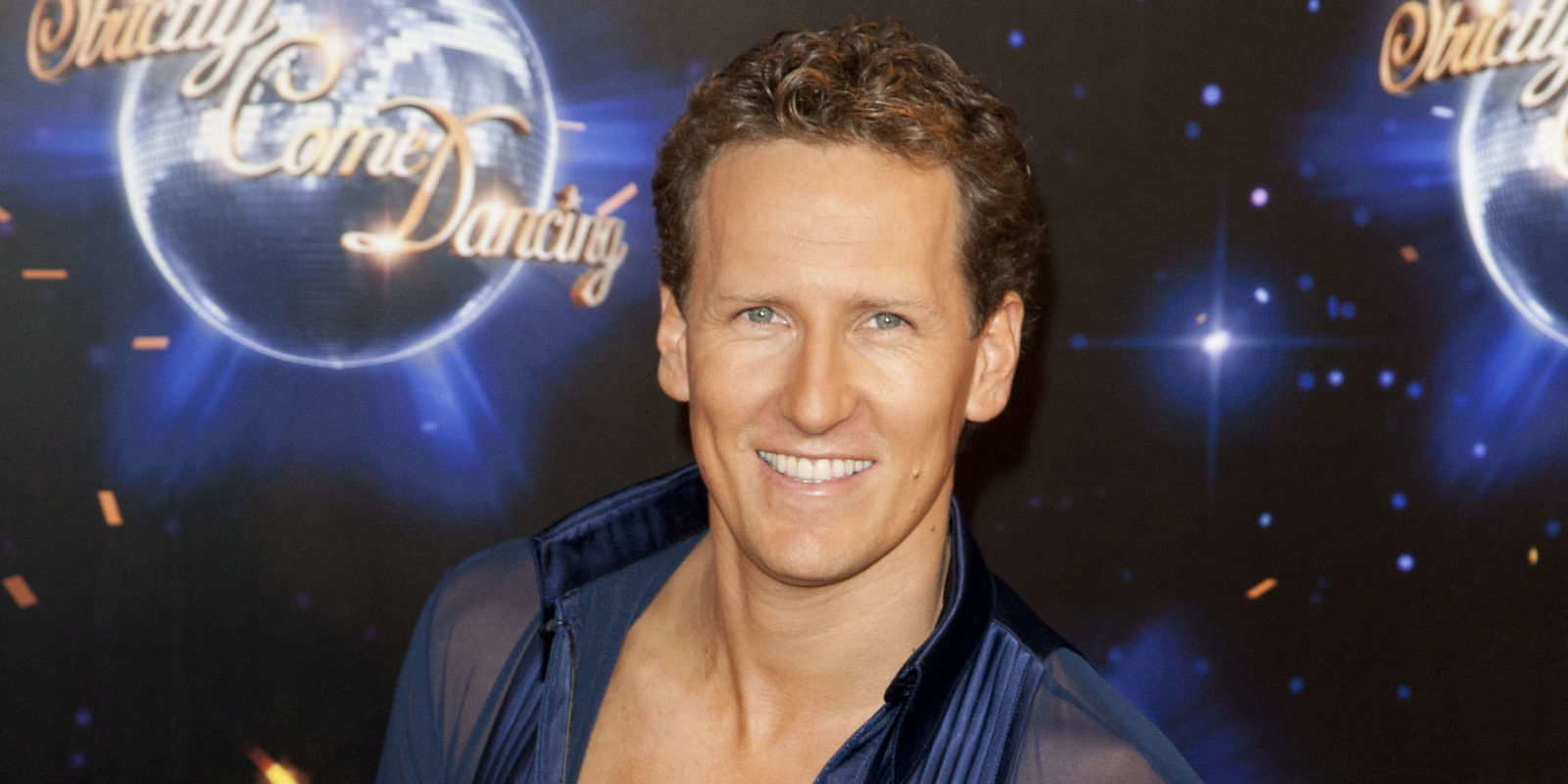I'm Not A Patronising Person': Brendan Cole Admits Regret Over Argument With Strictly's Shirley I'm Not A Patronising Person': Brendan Cole Admits Regret Over Argument With Strictly's Shirley new picture
