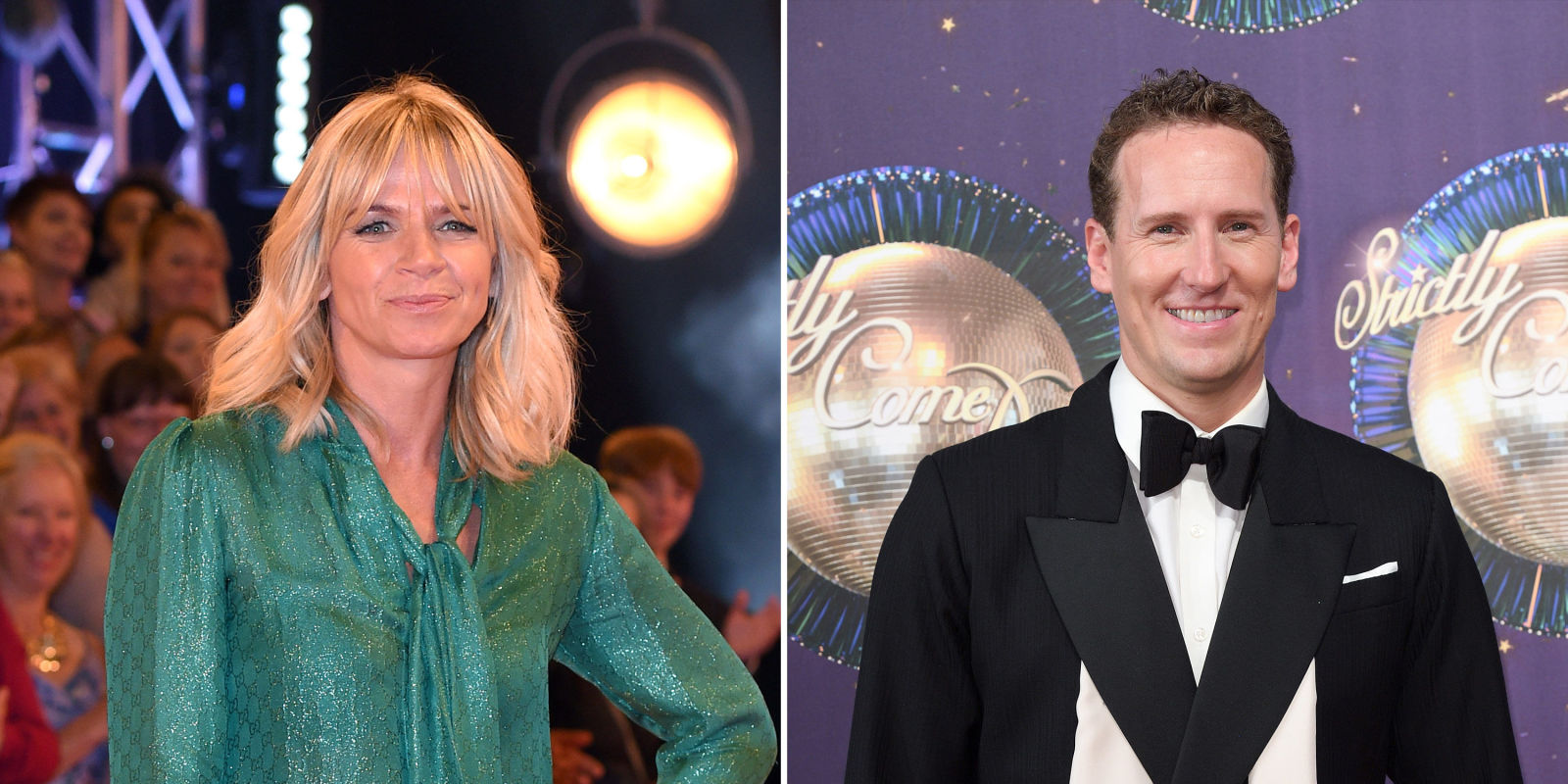 Watch I'm Not A Patronising Person': Brendan Cole Admits Regret Over Argument With Strictly's Shirley video