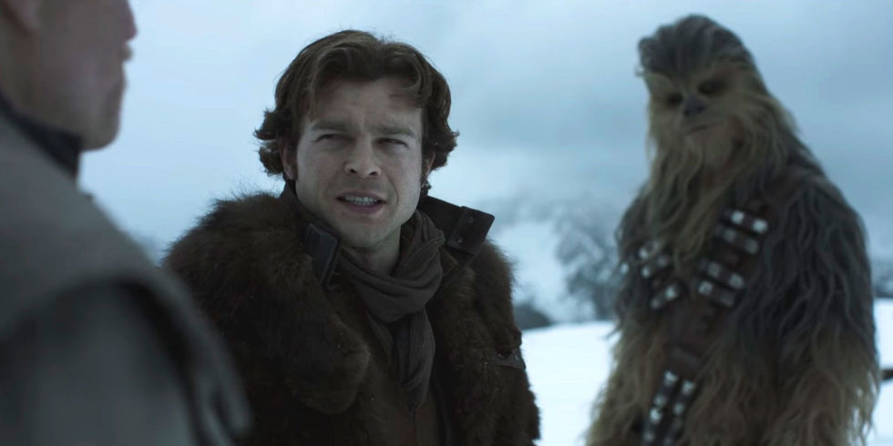 Solo: A Star Wars Story actor, release date, director and everything ...