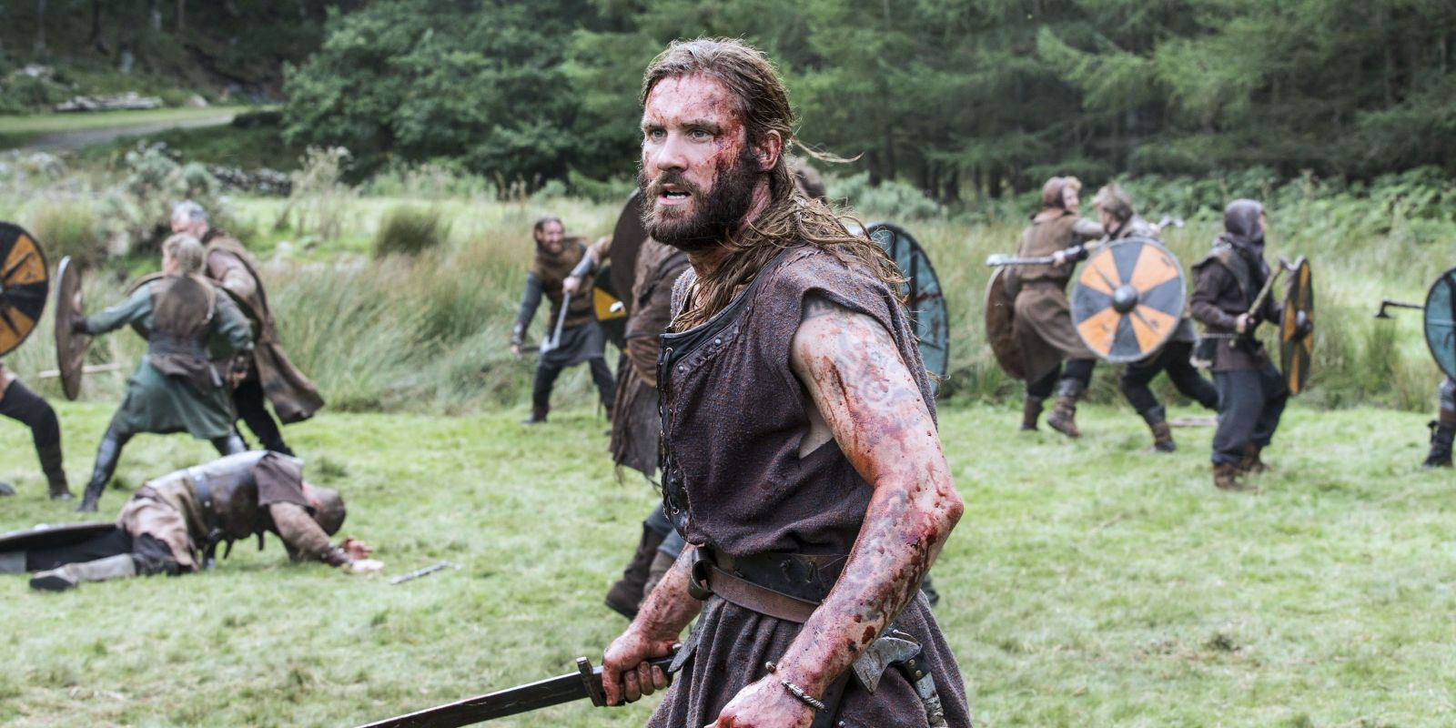 Vikings Season 6 Release Date
