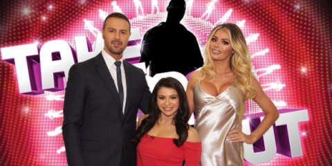 Take me out dating show reviews