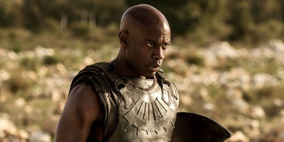 Achilles in Troy: Fall of a City