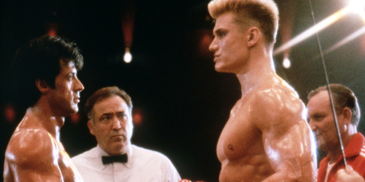 Creed 2: first look at...