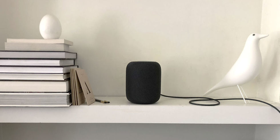 Apple HomePod review: This stylish iSpeaker puts sound before smarts