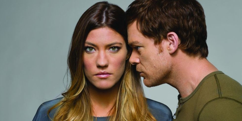 that dexter season nine poster you re seeing it s a hoax