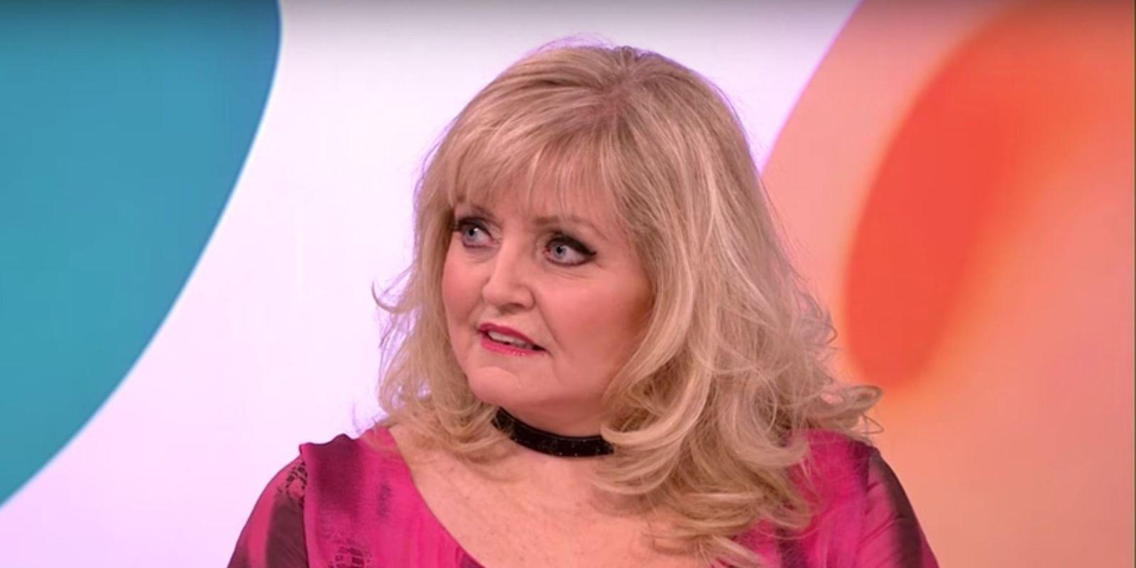 Linda Nolan to host NHS 70th anniversary concert at Pictures of linda nolan