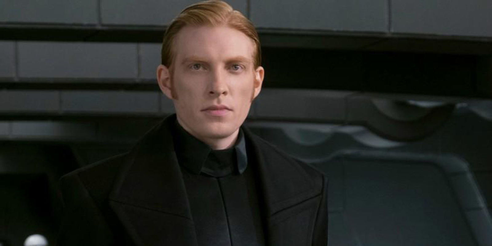 Star Wars Episode 9 might not even feature General Hux